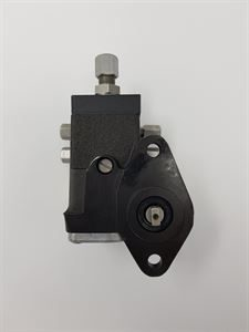 PM100 Oil Pump (CW)