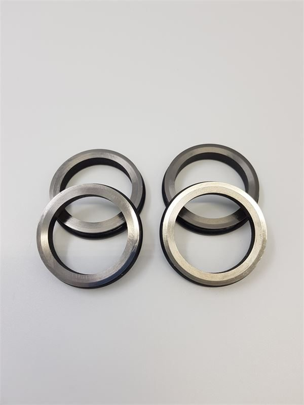 PL300 Mechanical Seal with NBR O-Rings