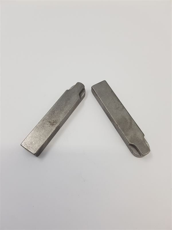 PL300 Lock Key For 12 Groove Rot Hold Bush