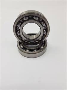 PM80 Rotor Bearings