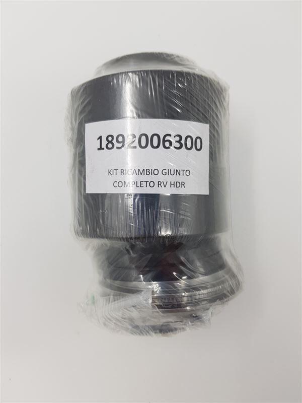 RV360_RV520 Coupling Jointing Kit