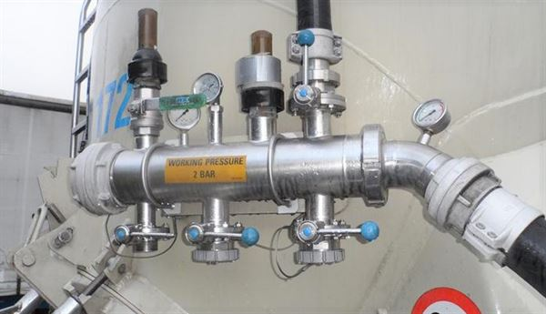 Example Of Manifold