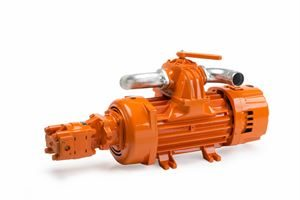 PM80T hyd drive 3