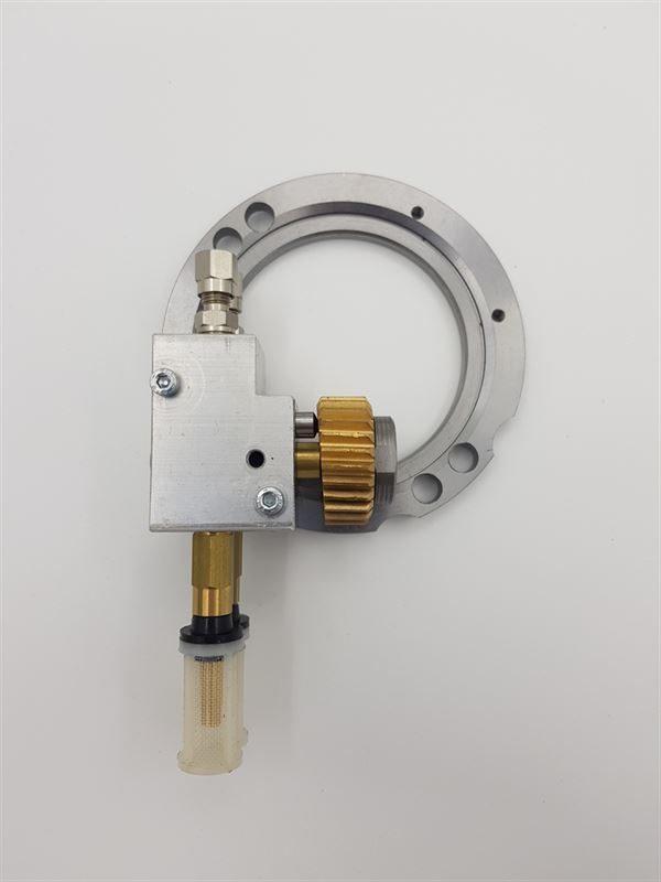 AC5 Oil Pump